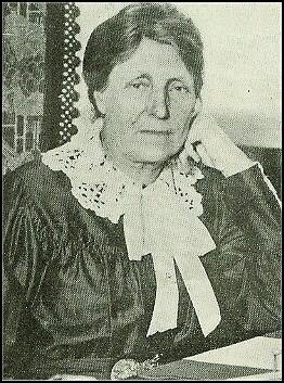 Emma Gad Verden og Vi 1918