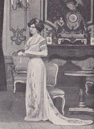 Illustreret Tidende 16. januar 1910