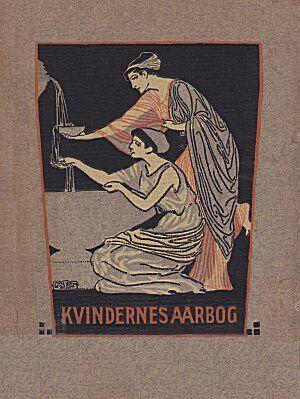 Kvindernes Aarbog 1912