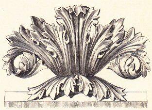 Akanthusblad