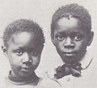 Alberta og Victor