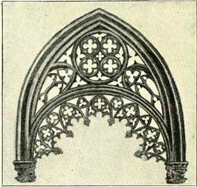 Korsblomstens og Tidslens uendelige Variateter