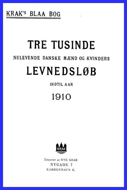 Kraks Blaa Bog 1910