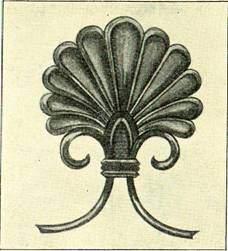 Palmetten