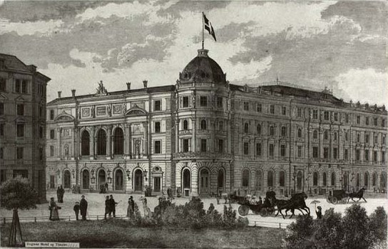 Dagmarteatret 1881