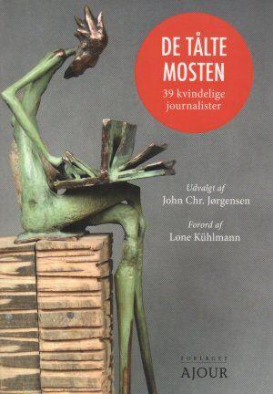 John Chr. Jørgensen: De tålte mosten.