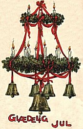 Glædelig jul 1910