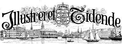 Illustreret Tidende 1895