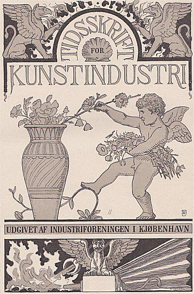 Tidsskrift for Kunstindustri