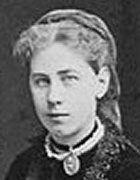 Kammerherreinde Sophie Oxholm