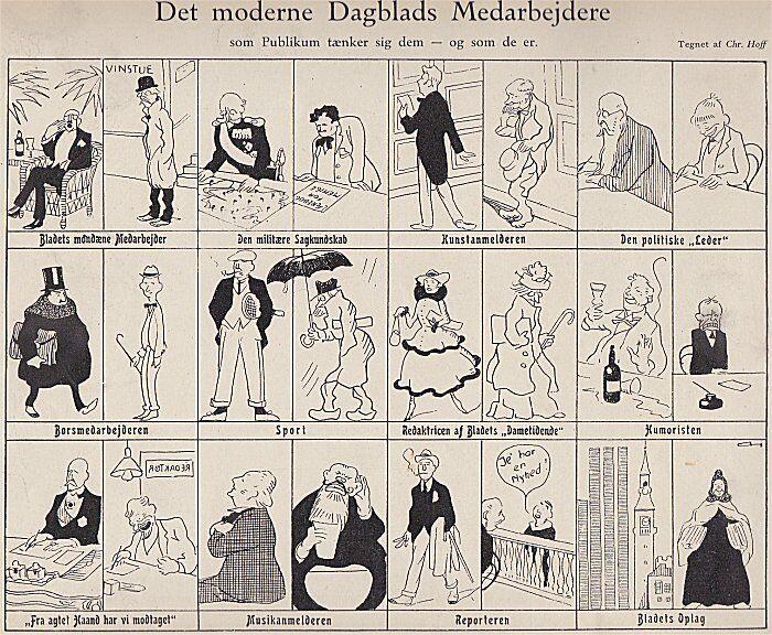 Svikmøllen 1916 2