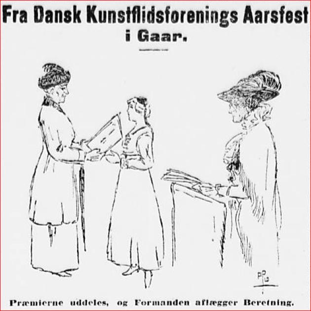 aarsfest