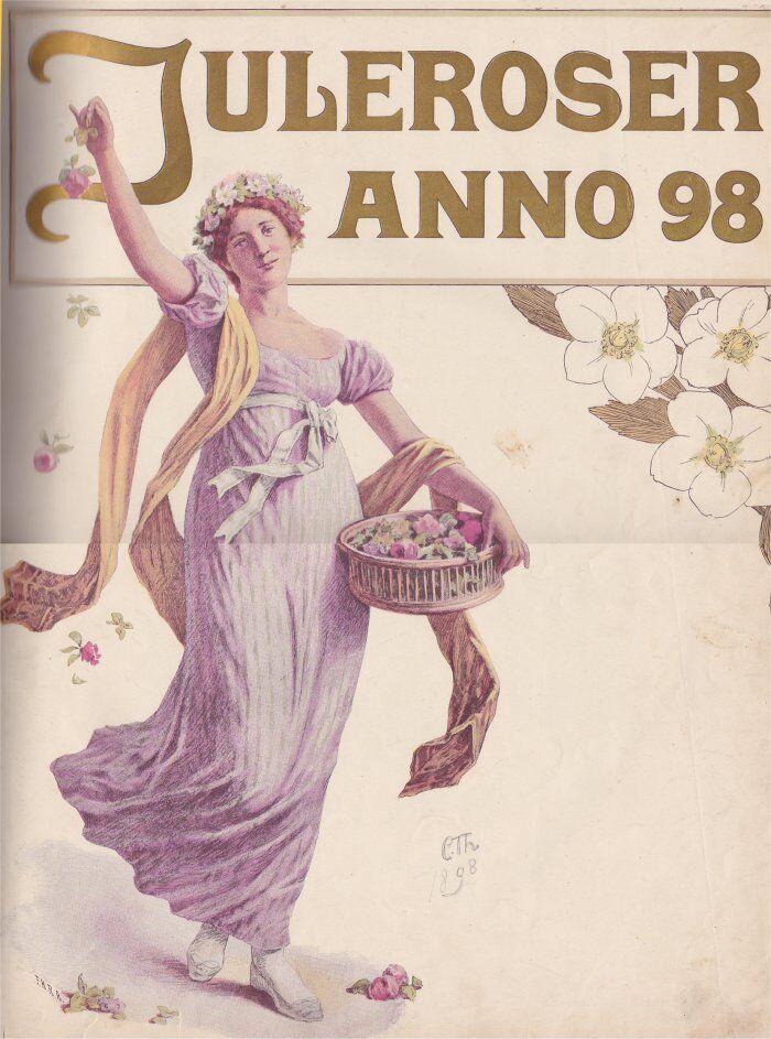 1898 Juleroser 700