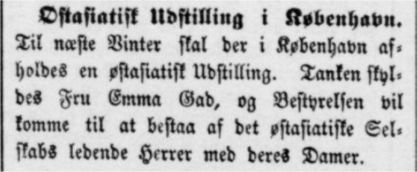 Aarhus Stiftstidende 18. marts 1902