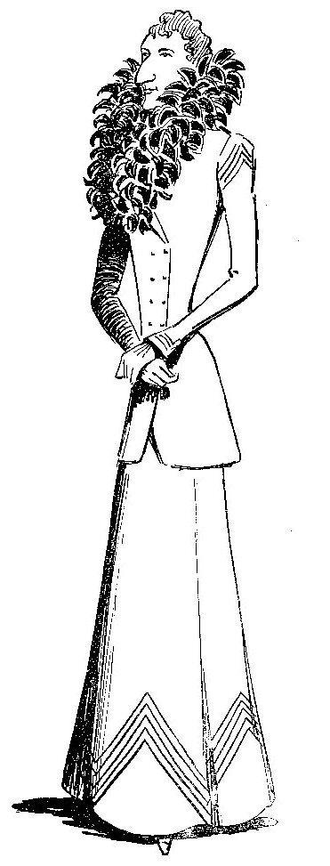 Emma Gad. Klods Hans 14. aug. 1900