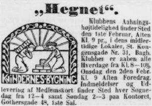 Berlingske 28. januar 1898