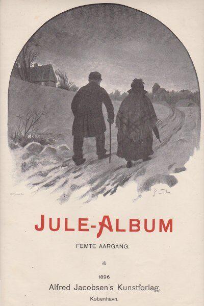 Julealbum 1896