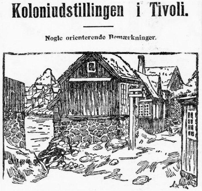 Adresseavisen 24. maj 1905