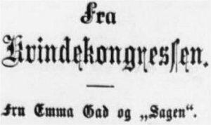 Aalborg Stiftstidende, 24. juni 1904