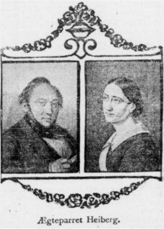 19091103 Dagens Nyheder dobbeltpotræt