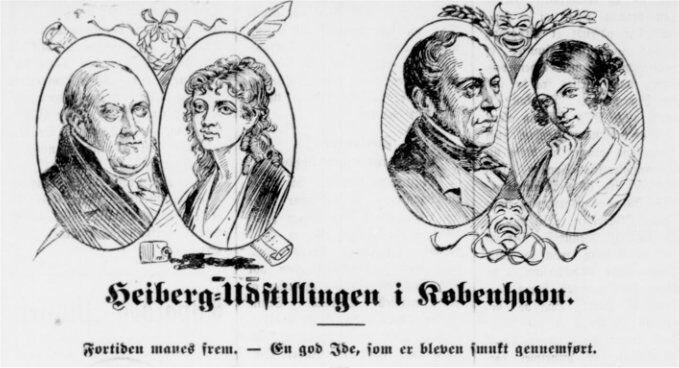Kallundborg Avis, 3. november 1909.