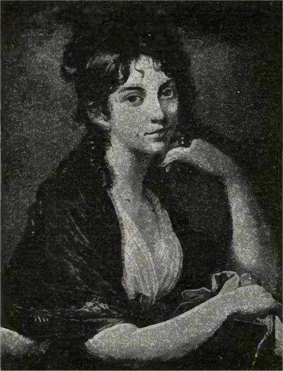 Fru Gyllembourg