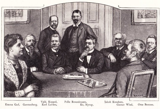 1910-bestyrelse