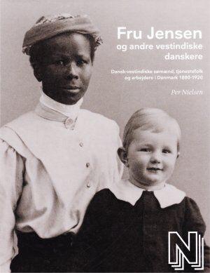 Per Nielsen: Fru Jensen.