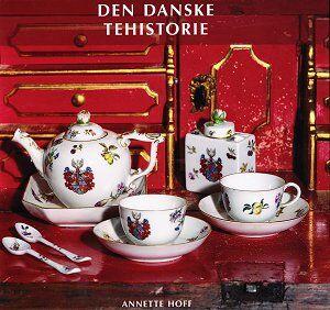 Annette Hoff: Tehistorie.