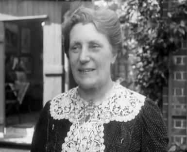 Emma Gad Humlebæk