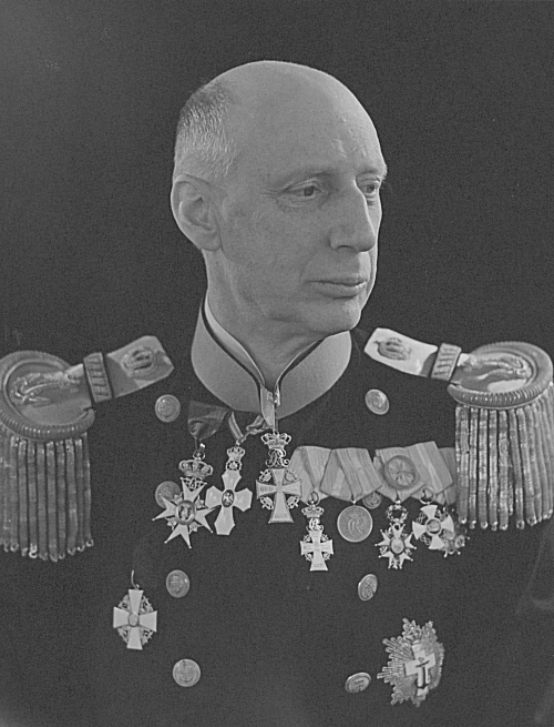 Henry Christian Gad.