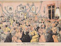 Kvindelige forsamlinger 1911