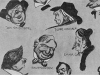 Dansk Forfatter-Tidende 1919