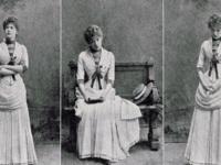 Anna Bloch, 1885 1910