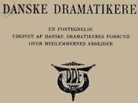 Danske Dramatikere 1916