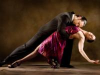 Vi danser Tango 1914