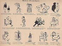 Svikmøllen 1915