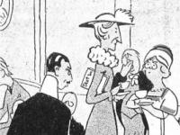 Svikmøllen 1919