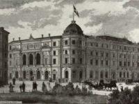 Et Sølvbryllup 1890