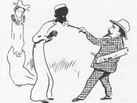 Klods Hans 1905