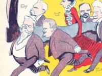 Klods Hans 1906