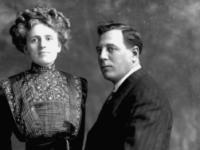 Husherren og Husfruen