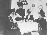 Fra gamle Hjem 1908