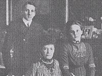 Kongelige Damer 1919