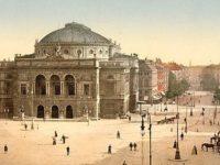 Det kgl. Teaters Venner 1920