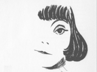 Asta Nielsen 1945