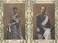 Tre Dronninger 1913