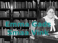 Smaa Vink 1915